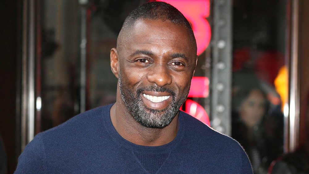 .@idriselba wants to see a female play James Bond