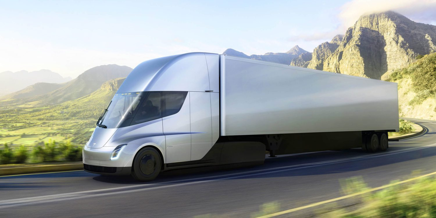 Tesla Semi gets another electric truck order, test partner gives insight into the program https://t.co/wYpOOYl2sP https://t.co/VVkBrtHKES