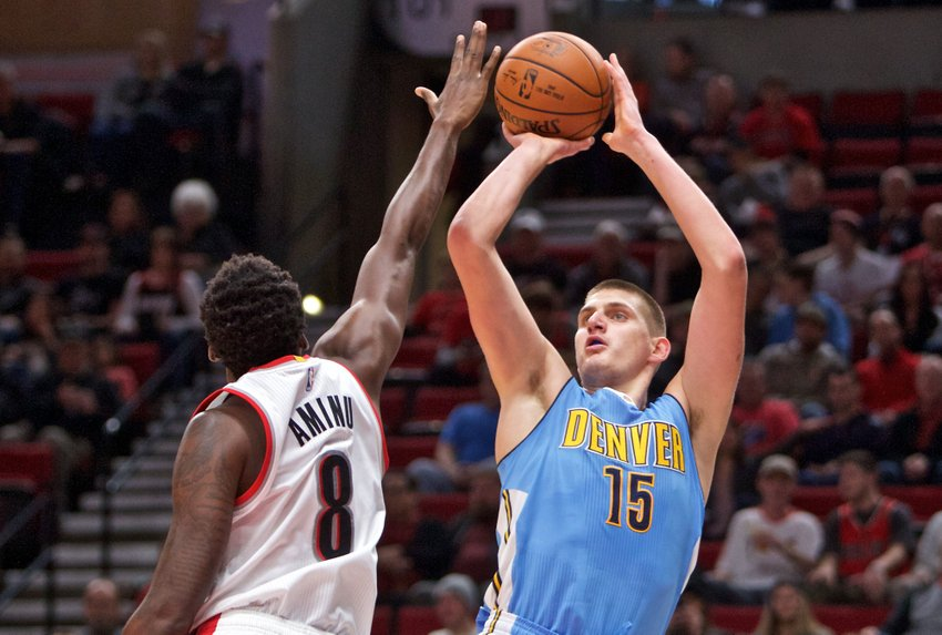 Preview: Blazers back on the road for a crucial game against the Nuggets (@ArmstrongWinter): https://t.co/SwvznQ8kSR https://t.co/7ABh3W6Igr