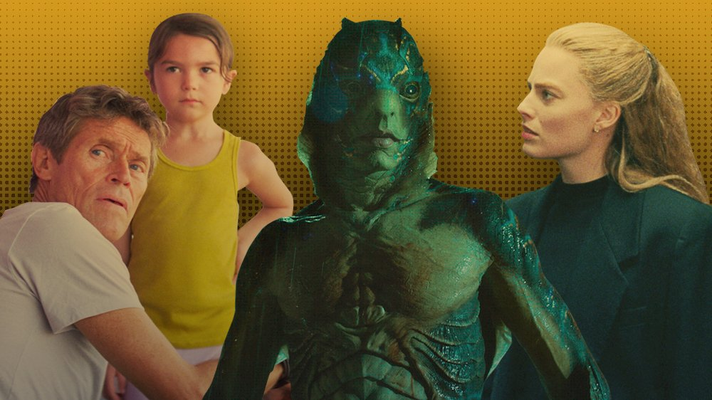 Ahead of tomorrow's announcement, our final Oscar nominations predictions