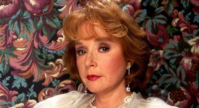 Happy Birthday wishes to Piper Laurie