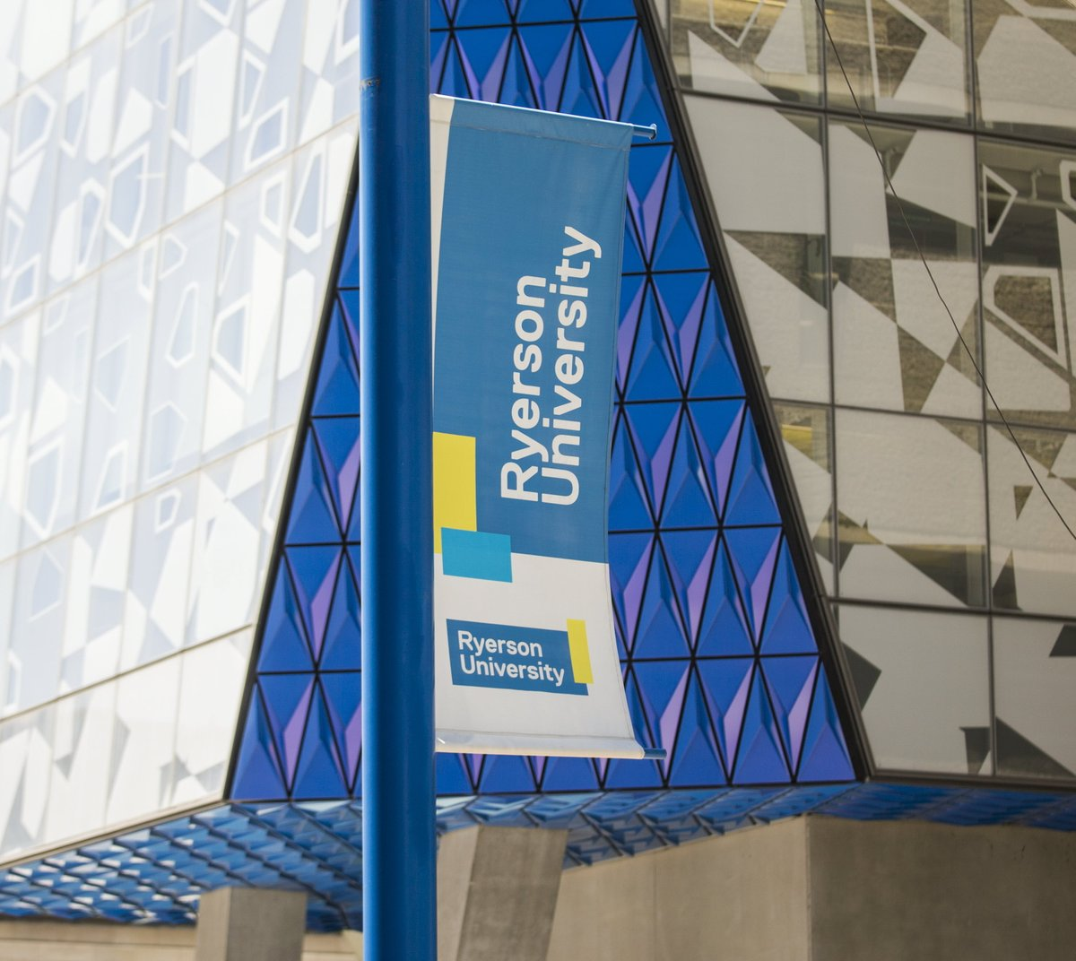Toronto Police partners with Ryerson for cop training program