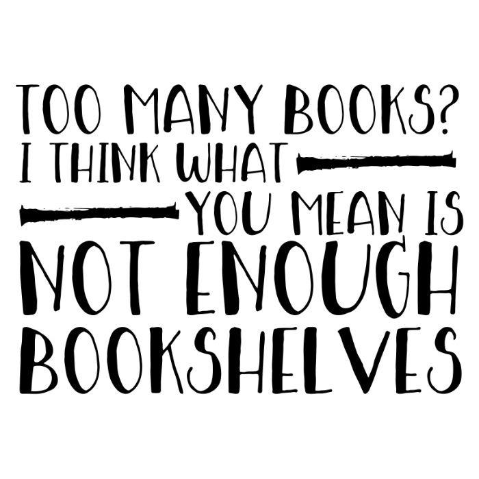 RT @EPLdotCA: #thestruggleisreal #booklovers https://t.co/VRkbeSPCW5