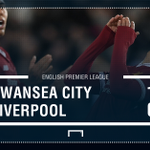 RT : FT: Swansea City 1-0 Liverpool | LIVE...