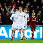 RT : Liverpool Dikejutkan Swansea C...