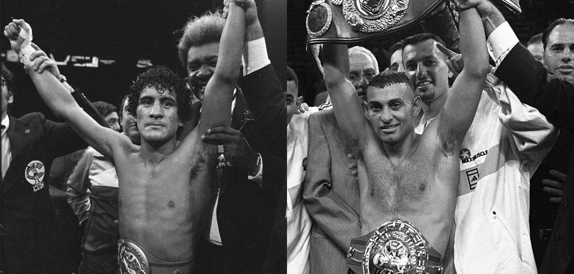 Salvador Sanchez vs Prince Naseem: What If? https://t.co/ZHsANaTTDp #ANALYSIS #LookWhoisTalking #allthebelts #boxing https://t.co/A765DHsmle