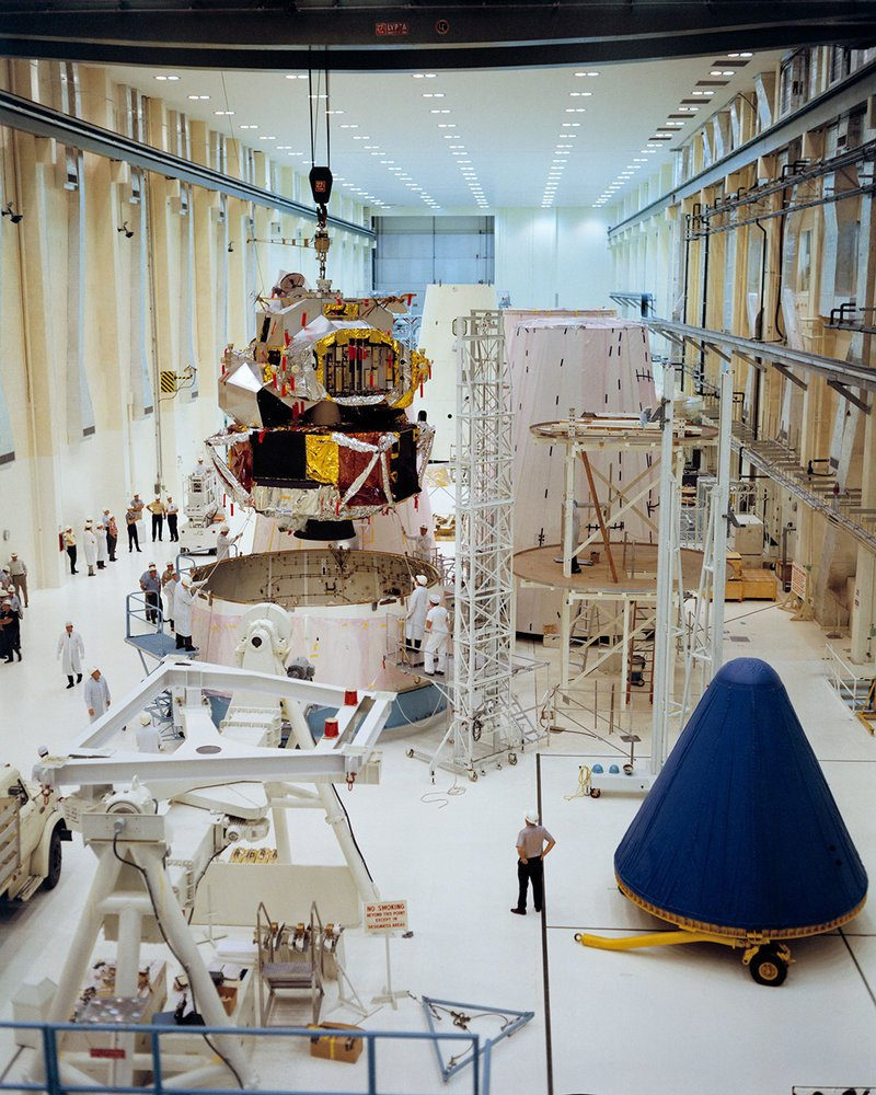 RT @SPACEdotcom: Apollo 5 in Photos: NASA's First Lunar Module Test Flight https://t.co/zW9tjbNX5Z https://t.co/6oDGyIKi7u