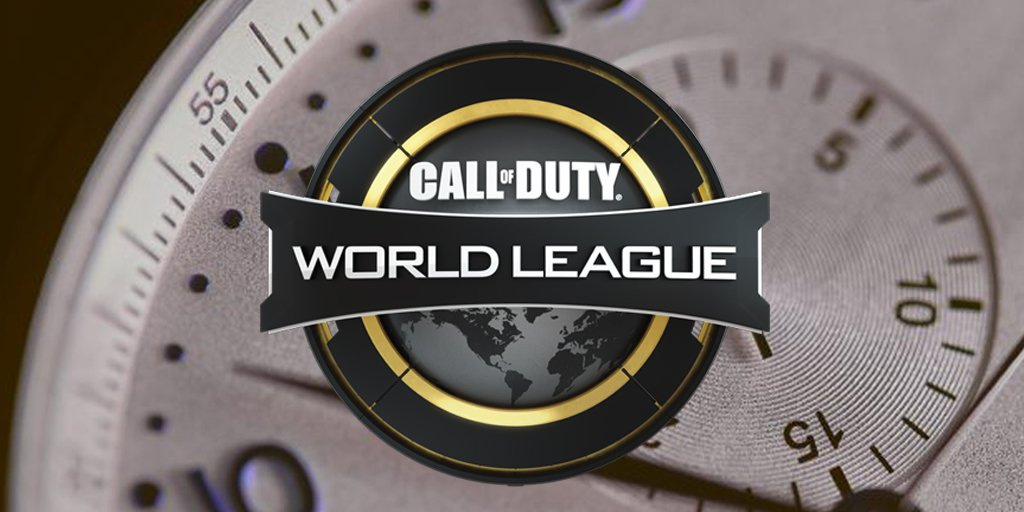 Full week-one schedule for 'Division A' of the CWL Pro League.  International timings, matchups, and more!  Info - https://t.co/dTjU3Q5OtD  - https://t.co/xaP66xQRyT