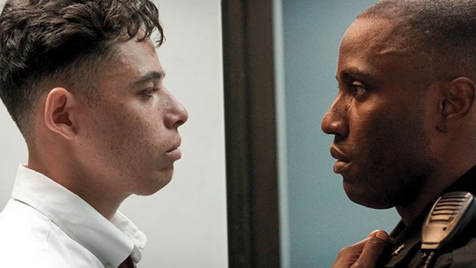 Sundance: Neon nabs police shooting drama 'Monsters and Men'
