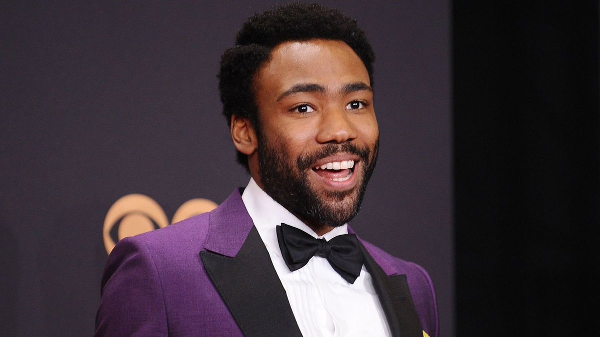 Donald Glover Has A New Record Deal, So I Guess He's Not Retiring Childish Gambino After All