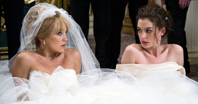 11 signs that you are a *total* bridezilla...
