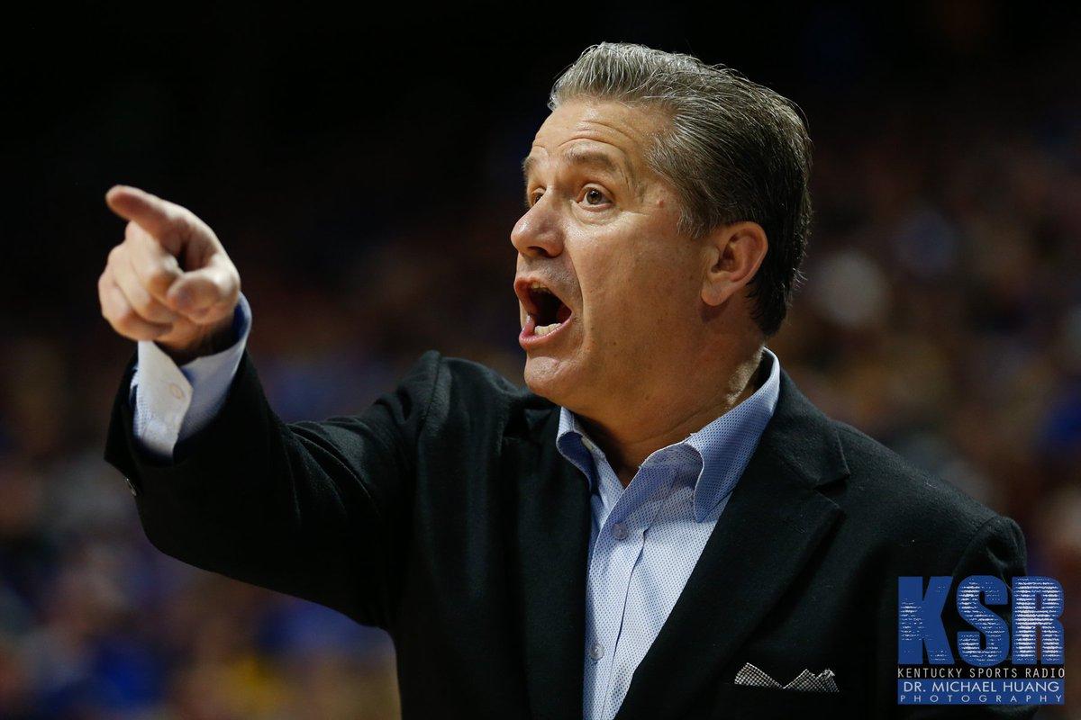 Calipari takes another shot at Duke's recruiting pitch | Kentucky Sports Radio https://t.co/rTkU6eSmux https://t.co/rYFW7UmndR