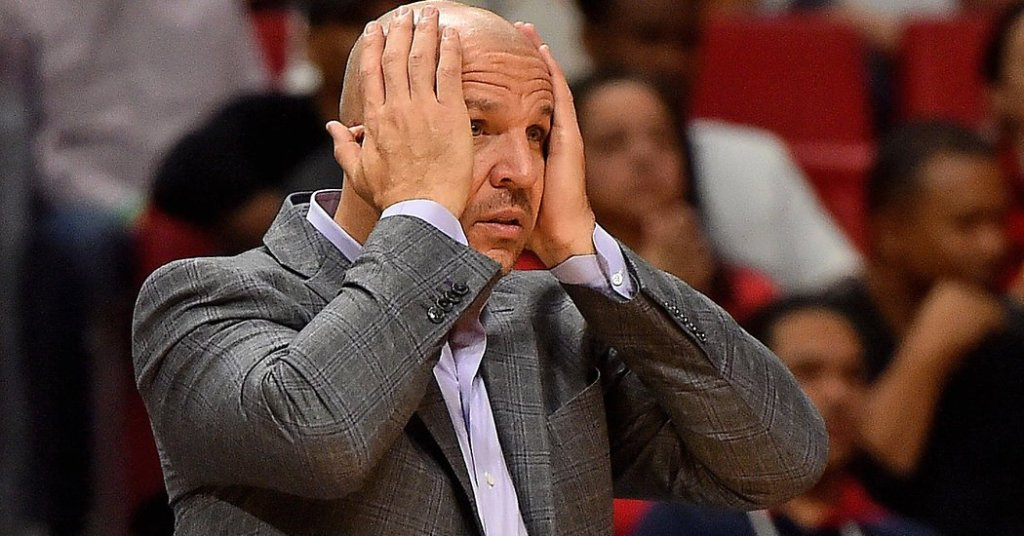 Milwaukee Bucks Fire Jason Kidd https://t.co/ENKRORf2TV https://t.co/sewECSzy9p