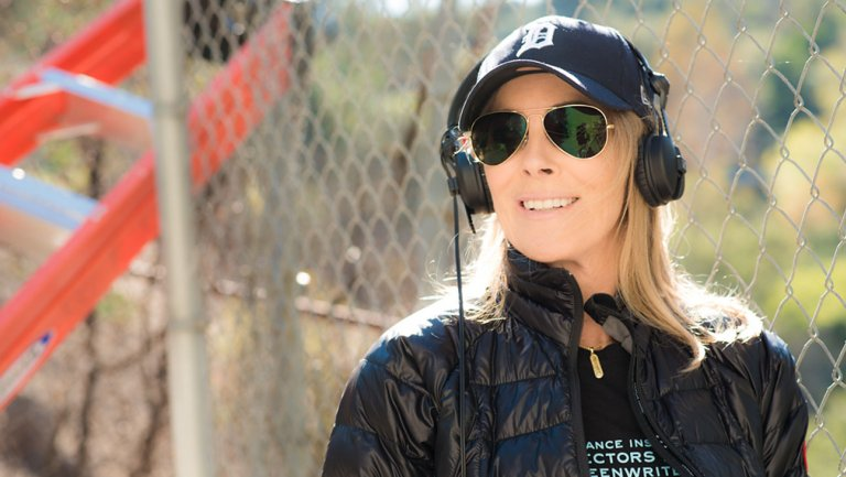 Kathryn Bigelow will receive the Filmmaker Award during the ceremony