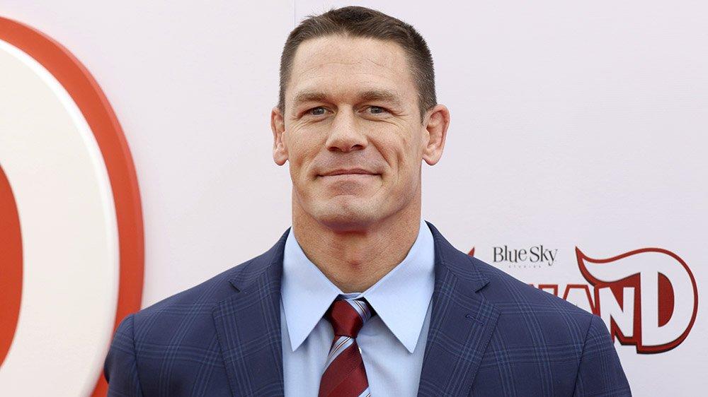 .@JohnCena in talks to star in 'Duke Nukem' movie
