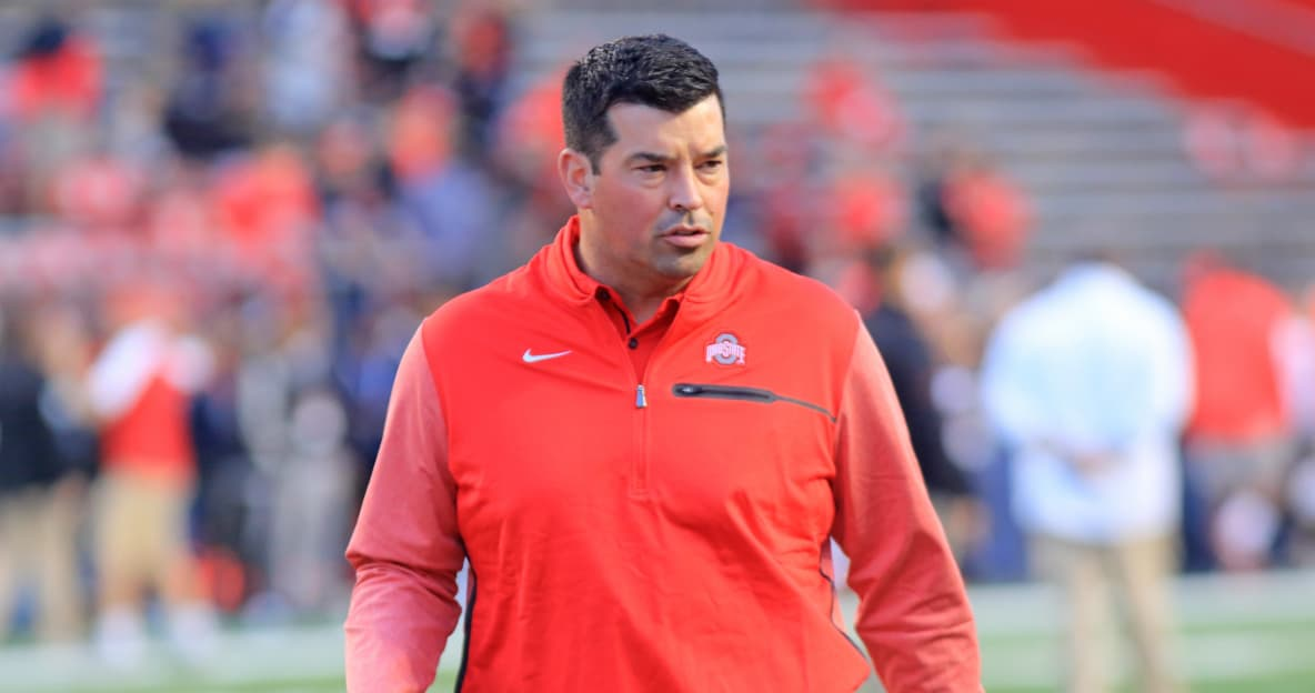 Ryan Day expected to remain with Ohio State football after Titans offer, per report