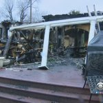 Man And Woman Found Dead In Addison House Fire