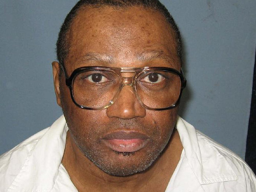 Lawyers: Inmate awaiting execution can't remember crime