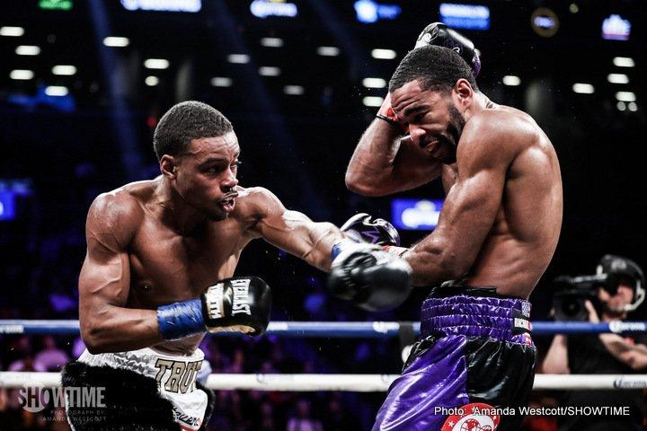 Top 5 Takeaways from Spence vs. Peterson https://t.co/Tbg1Zqessj #ErrolSpenceJr #lamontpeterson #allthebelts #boxing https://t.co/Ofyh9DhyP9