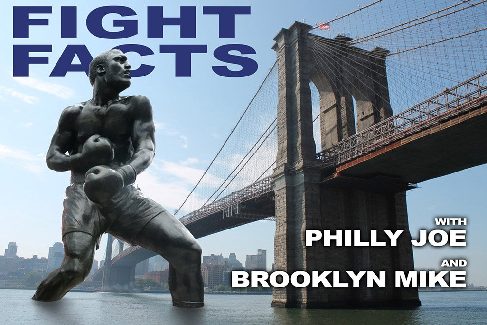 Fight Facts podcast, ep. 14 https://t.co/wL1puka8JJ #Boxing #ExclusiveEditorial #allthebelts #boxing https://t.co/L7jOXR9KDU