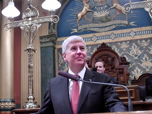 Poll: Ambivalence greets Snyder's final State of State