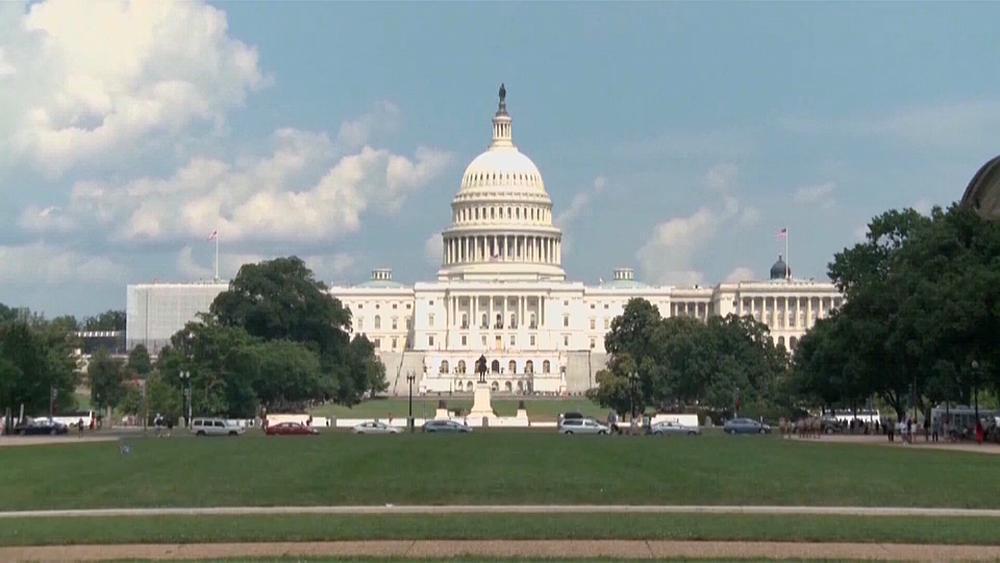 Congress reaches deal to pass temporary funding bill