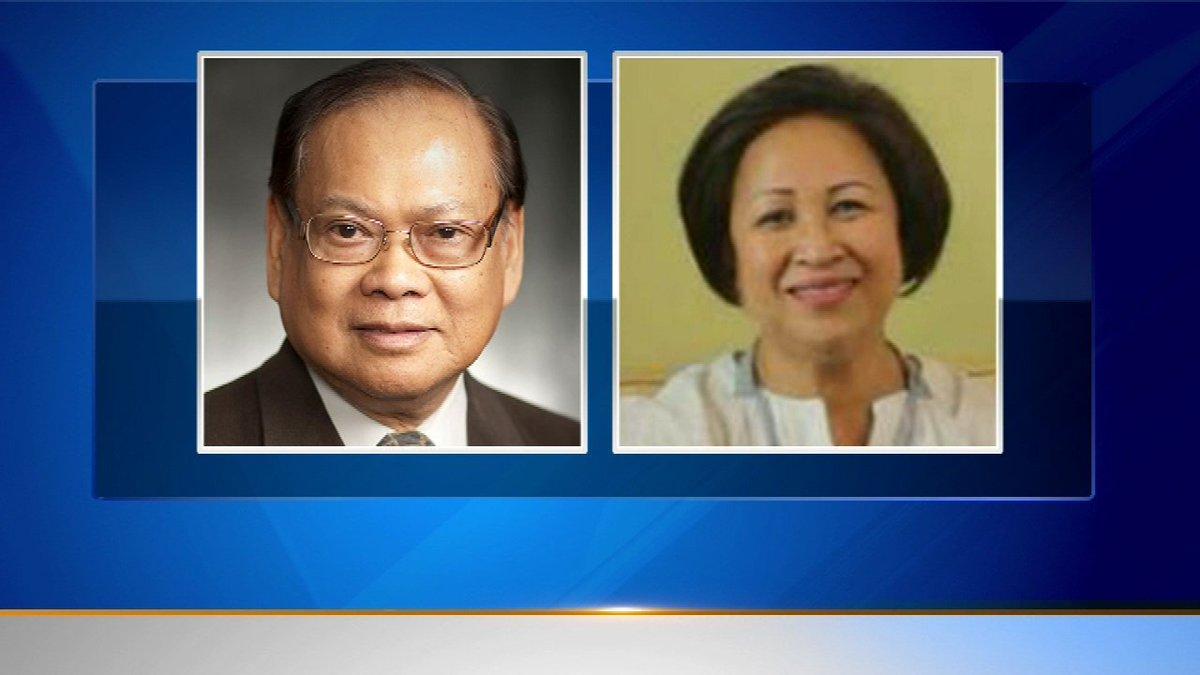 Chicago doctor, Orland Hills nurse killed in Philippines van crash