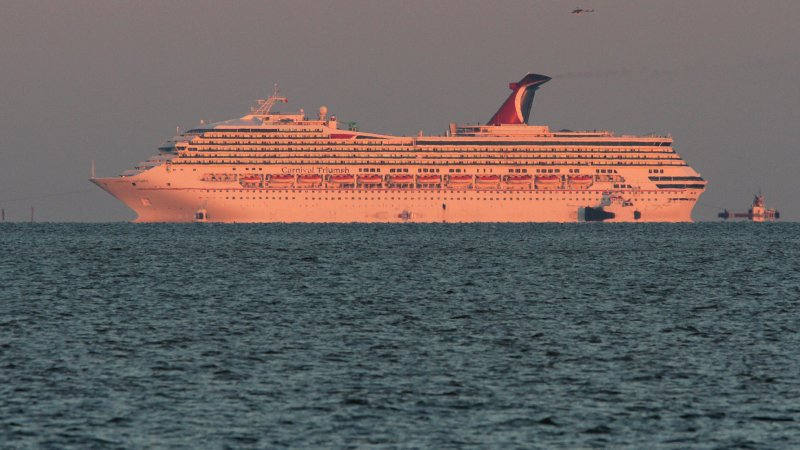 Search Underway for Missing Woman Who Fell From Carnival Cruise Ship Into Gulf of Mexico https://t.co/FbiHYIoshm https://t.co/lvH6nqQ8oZ