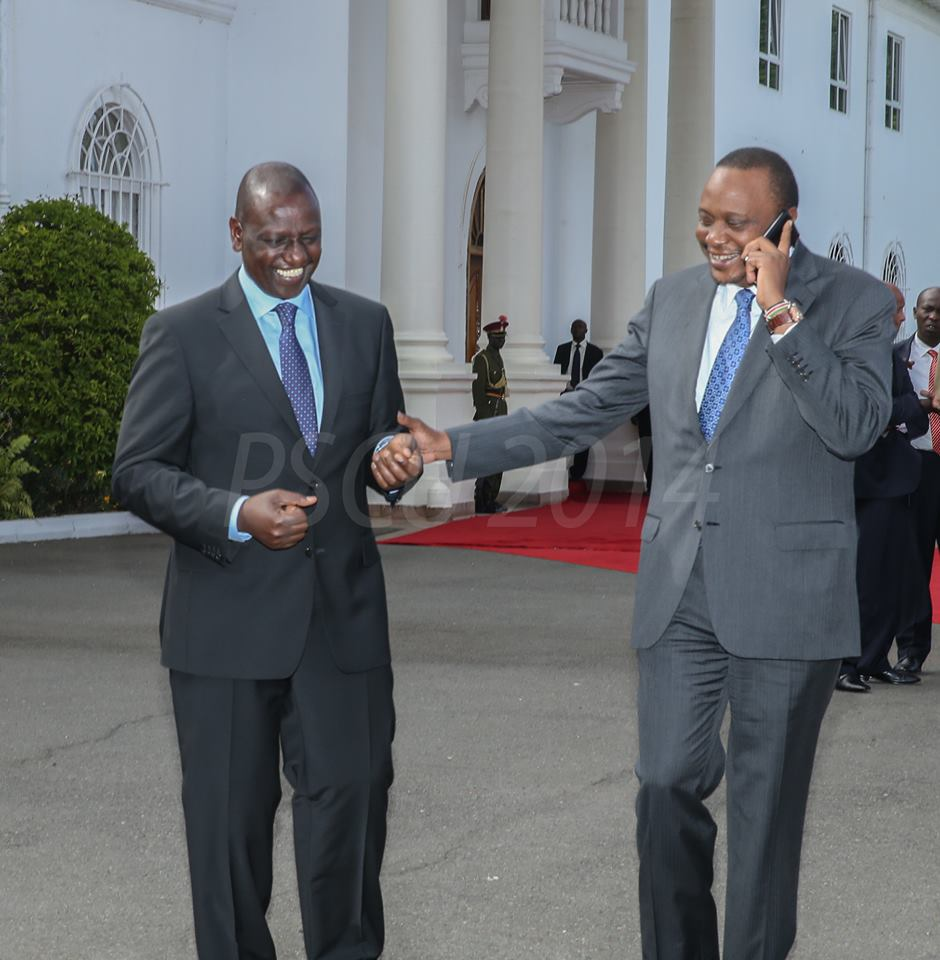 Jubilee MPs get their way, push out 4 colleagues rejected by Uhuru and Ruto