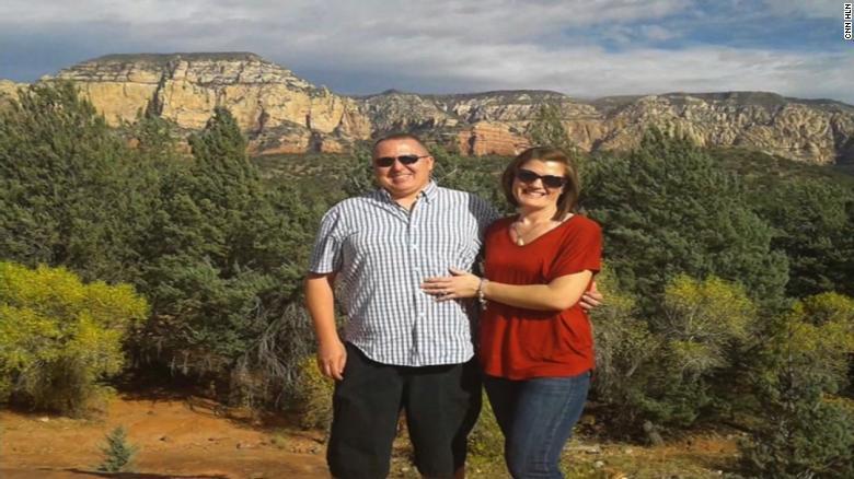 Arizona woman's flu diagnosis ends up being flesh-eatingdisease