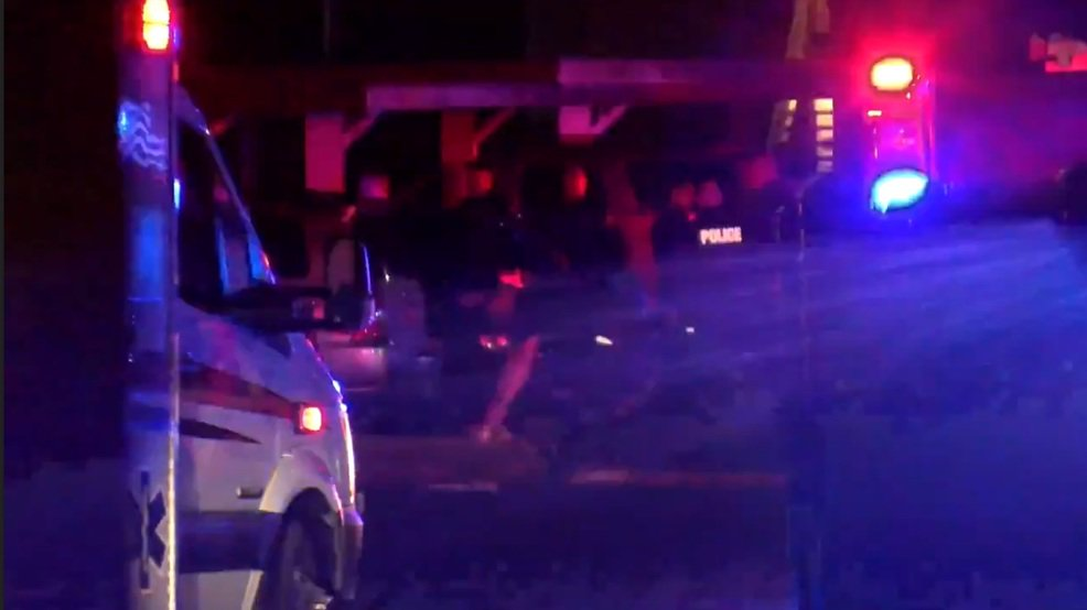 One dead after shooting at Salem apartment complex