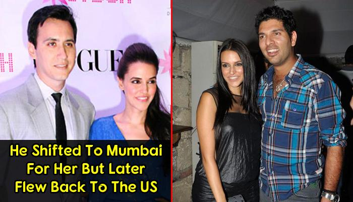 The controversial Love-life and Affairs in #NehaDhupia's life!  https://t.co/fHwOkFp ...