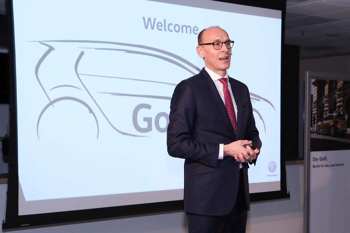 New VW Golf Mk8 confirmed for summer 2019
