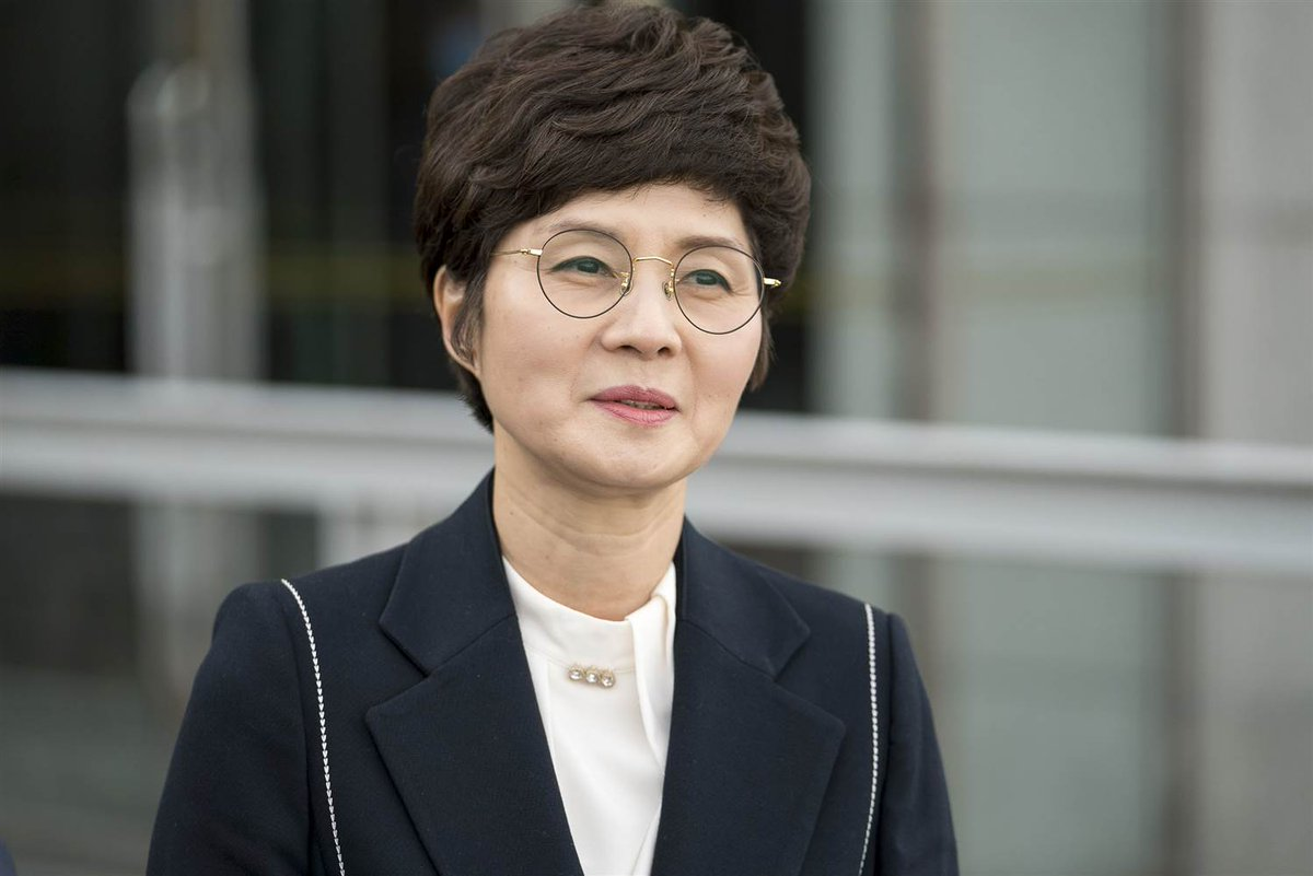 With the Olympics returning to South Korea in just over two weeks in PyeongChang, this ex-spy is warning the world not to trust Kim Jong Un. She sees dark motives behind his decision to send athletes to the Winter Olympics. https://t.co/Dzmu3lWLFQ via @BillNeelyNBC https://t.co/pF1ItdcMlb