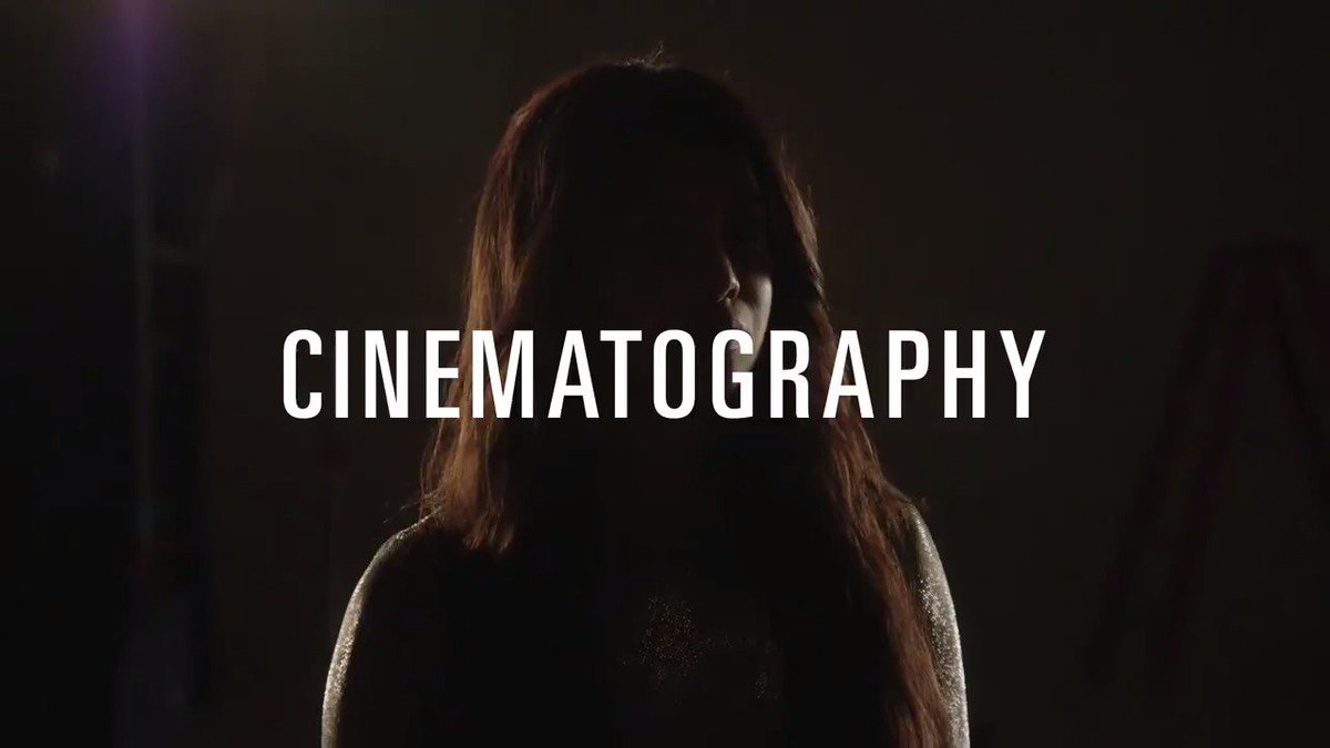 RT @TheAcademy: An introduction to Cinematography, with @priyankachopra. #Oscars #OscarNoms https://t.co/ifaGZLd7cP
