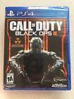 New on Ebay: NEW Call of Duty  Black Ops III 3 Sony PlayStation 4 PS4 COD - FREE SHIPPING https://t.co/S0KSEoSfZK https://t.co/ILYaHaqiZu