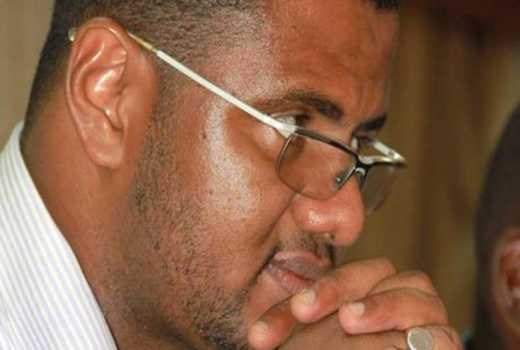 Hassan Omar files to withdraw petition against Joho, cites bias by court