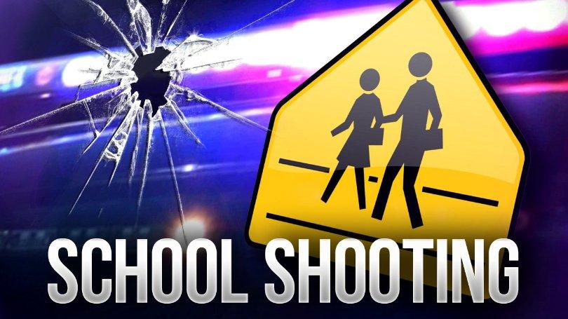 DEVELOPING  Major law enforcem marshall county high school
