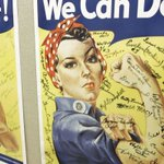Woman called inspiration for Rosie the Riveter has died