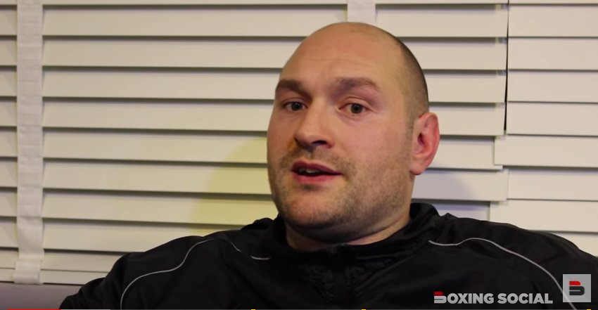 Tyson Fury Posts A New Lengthy Update From Marbella https://t.co/18ExuPTazW #News #allthebelts #boxing https://t.co/30Stss1rfz