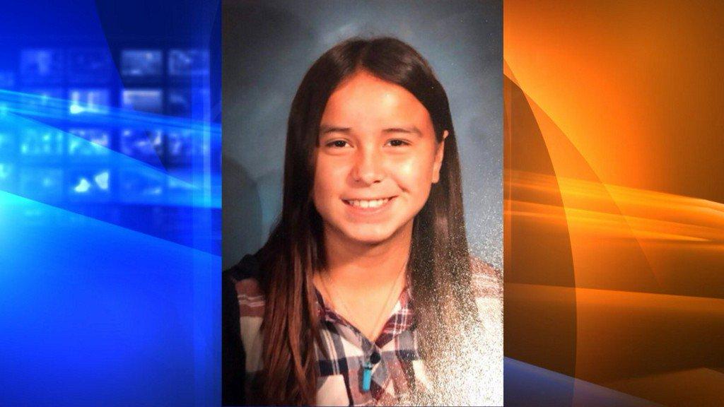 Missing 13-Year-Old Girl Found Dead Near Park in Mission Viejo: OCSD https://t.co/yBHy6qAgrK https://t.co/G6l1Kj2xSi