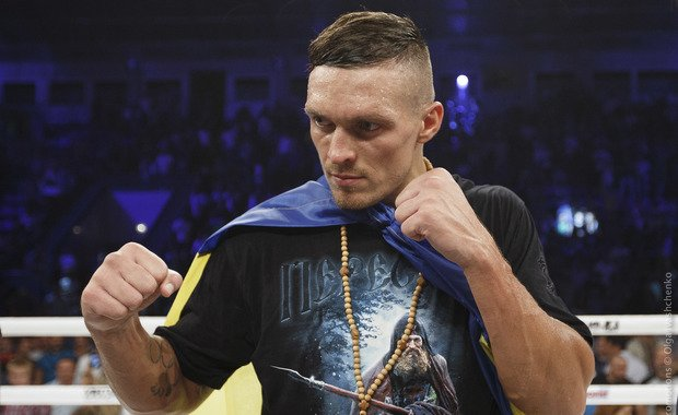 RT @AllTheBeltsApp: Oleksandr Usyk eyeing Anthony Joshua clash? https://t.co/acLvH5XEhK #News #allthebelts #boxing https://t.co/wNNcUG9s9X