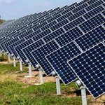 Local company's solar system to cut on electricity bills