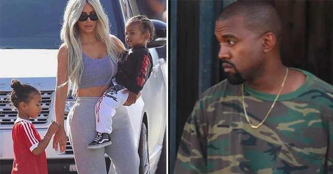 Kim Kardashian and Kanye West's fans might be disappointed to hear this news today...