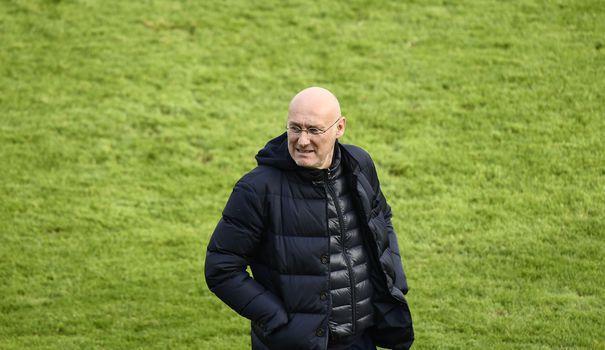 Affaire Laporte-Altrad: perquisitions à la Fédération française de rugby