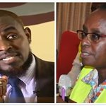Former presidential candidate Abduba Dida supports legalisation of female circumcision