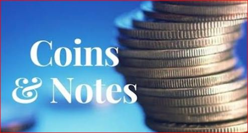 Coins & Notes: Why am I broke this January