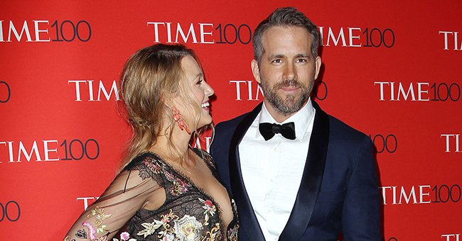 We're so sad to hear this news about Blake Lively and Ryan Reynolds today...