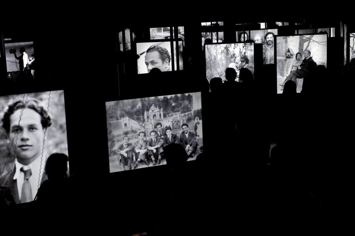 Murió el poeta chileno Nicanor nicanor parra
