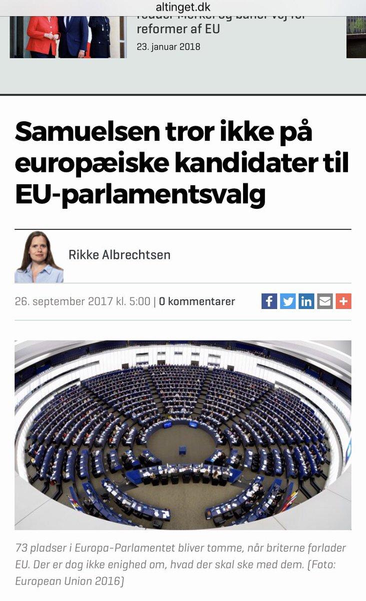 test Twitter Media - Danskerne troede heller ikke at EU skulle udvikle sig fra et handelssamarbejde til en føderal supertanker. Selv de der støtter op om EU, kan end ikke forestille sig hvor langt EU vil gå for den føderale drøm. #eu #eudk #dkmedier https://t.co/UB4Qge5VEQ